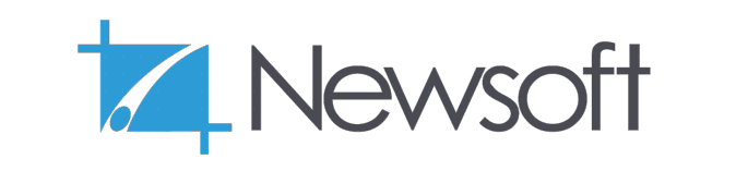 Newsoft Logo